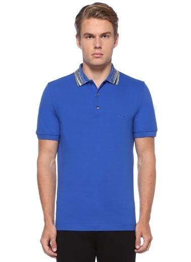 Missoni Tişört Mavi